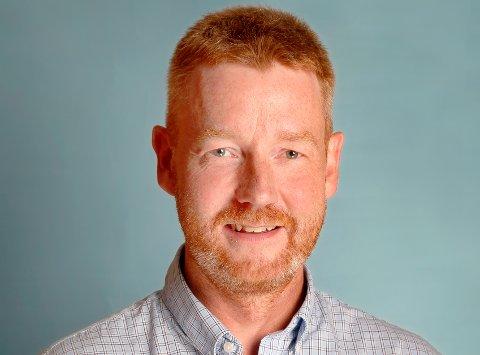 REAGERER: Bjørn Gimming i Norges Bondelag reagerer på SNOs håndtering av av saken.