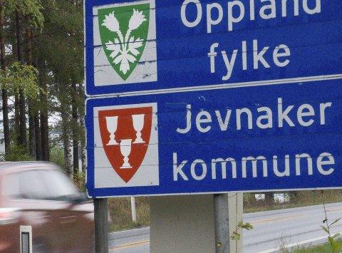 Det planlegges bomavgift i forbindelse med ny E16 i Jevnaker.