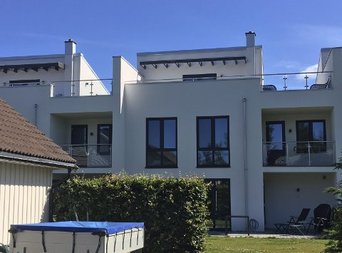 Hovinveien 30 er solgt for kr 5.790.000.