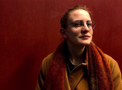 NY JOBB: Anne Lindholm fra Skiptvet