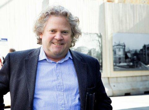 DAGLIGVAREEIER: Norgesgruppen-eier Johan Johannson er ikke et kjent fjes for de fleste, men han er en av Norges rikeste.  Foto: Berit Roald (NTB scanpix)