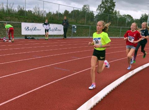 Henriette 1500 meter