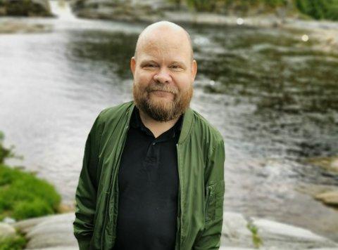 NULL EFFEKT: Bjørn Hojem fra Namsos er redd for at risikogruppene glemmes nå når samfunnet åpner opp. De tre vaksinene han har tatt har gitt null effekt, viser målinger.