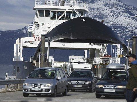 Åsunn Lyngedal og Ap vil kutte inngangsprisen i rabattordningen Autopass.