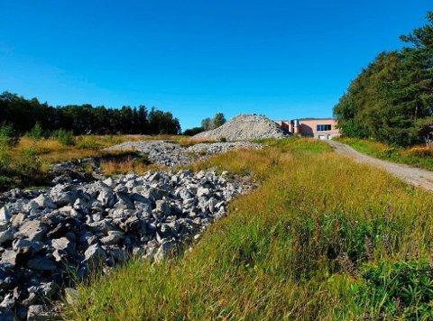 Fauske kommune vurderer å anmelde selskapet som hadde planer om å bygge leiligheter for opp mot 150 millioner kroner i Fauske.