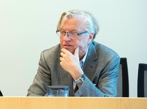 Eks-advokat Odd Drevland anker straffen han fikk i lagmannsretten til Høyesterett.