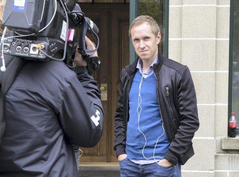 Mads Kaggestad er ikke imponert over proffboksingens antidoping-holdninger.