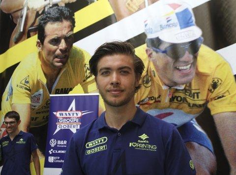 Det at lagledelsen presset ham til å sykle oppkjøringsrittet Critérium du Dauphiné med sykdom, mener Odd Christian Eiking kan ha ført til en formsvikt under Tour de France-debuten.