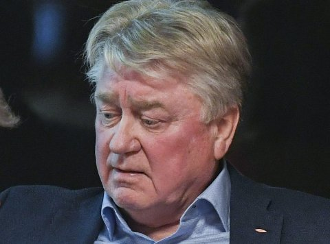 Avtroppende styreleder Eivind Lunde tror Brann kommer styrket ut av å finne en ny sportssjef.