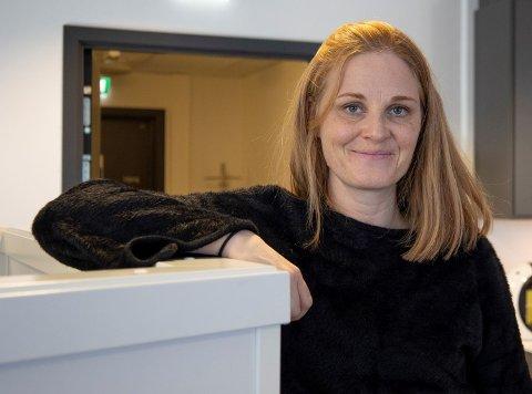 – Kommunen mottar mange telefoner fra folk med underliggende sykdommer. Vi får lister fra fastlegene som vi innkaller etter, sier kommuneoverlege Ingeborg Johannessen.