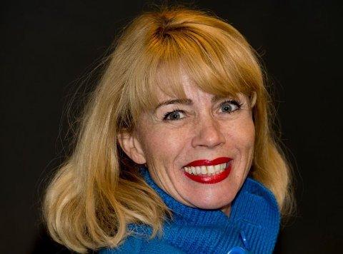 Kandidat 11: Talina H. Skogseth har hatt et aktivt år som kuliminerte med egen oppsetting på Chat Noir i Oslo.