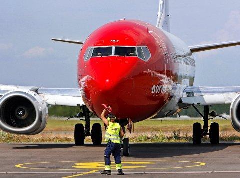 På fredrikstad-bensin om noen år? Fabrikken på Øra kan levere drivstoff til en rekke flyplasser. Pilotanlegget vil tidligst stå ferdig om fire år. Arkivfoto: Moss Avis