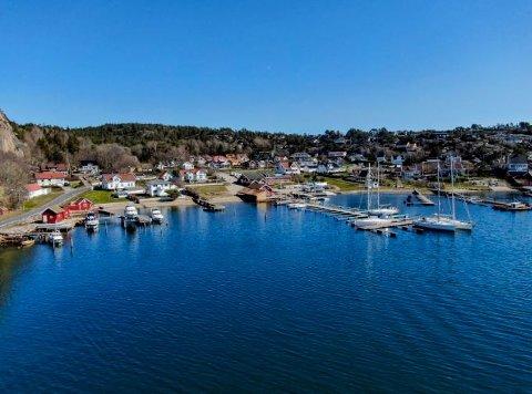 Fylkesmannen er bekymret for at bryggene  skal legge beslag på for mye av plassen, noe også Oslofjordens Friluftsråd er. Fylkesmannen poengterer betydningen av å ta hensyn til badestranda ved slippen.