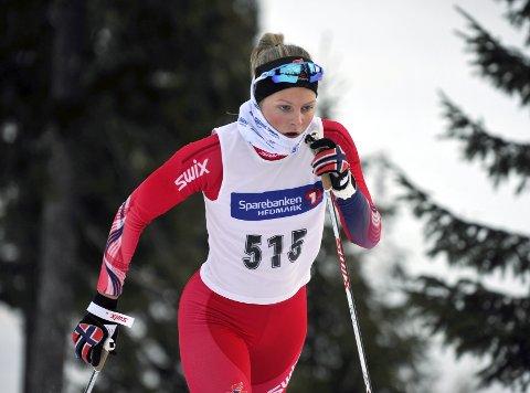 Marte Nordlunde fra Follebu Skiklubb vant historiens  første renn i SuperSprint-serien World Sprint Series. I Østersund klokket hun inn på 13.49 i finalen.