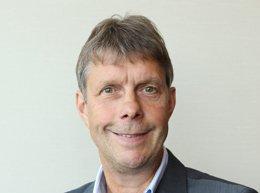 Bo Lenartsson, sportssjef i CHL