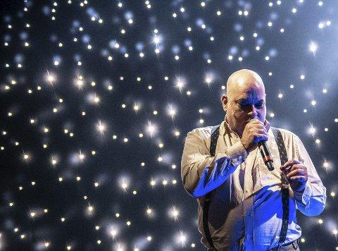 Teater: «Havboka», skrevet av Morten Strøksnes, settes opp i Kulturbadet søndag. foto: riksteateret