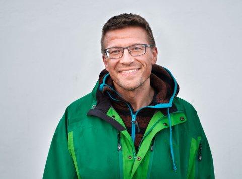Ørjan Ingebrigt Jensen skriver at De Grønne ønsker å ta vare på små og store lokalsamfunn langs kysten.