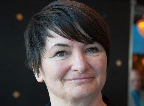 NY TILLIT: Mona Pedersen blir ordfører i Karlsøy kommune også de neste fire årene.