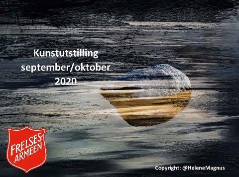 Naturen - Innsyn og utsyn på PULS-Ditt værested september og oktober 2020