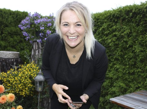 Ikke bare blogg: Line Victoria Husby-Sørensen sier til PD at Vixen Awards ikke bare er blogg lenger, men at det favner hele influenser-bransjen. – Det er både YouTube TV, podkast, Instagram og Snapchat. Jeg er på nesten alle kanalene. Unntatt podcast, foreløpig, legger hun til.