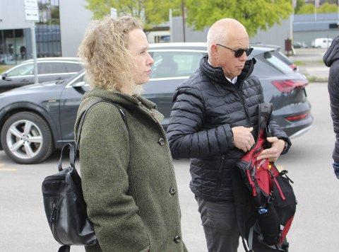 Kommenterer: Hermansen vil vite mer om Ælvespeilet-saken dersom det er slik at kulturhuset har sagt opp billettsamarbeid av konkurransehensyn.