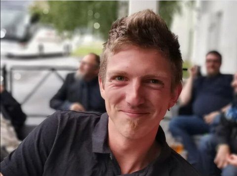– Jeg har vært fryktelig dårlig på sparing og sto uten oppsparte midler. Hadde jeg ti tusen på konto, så følte jeg meg rik, sier Rune Johan Alexandersen som likevel fant en måte å komme seg inn i boligmarkedet på.