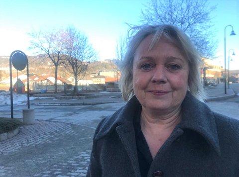KOMMUNALSJEF: Anne Kari Thorsrud, Ringsaker kommune.