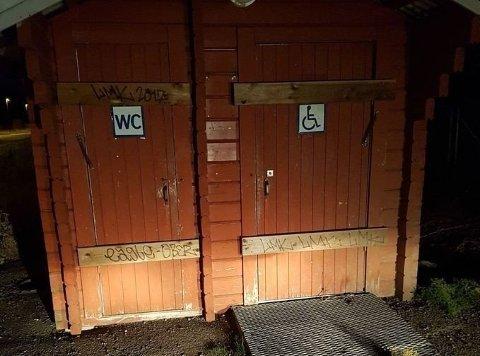 Toalettene er ifølge Yrkestrafikkforbundet av en slik standard at de kan brukes hele året, men Statens vegvesen sparer penger.