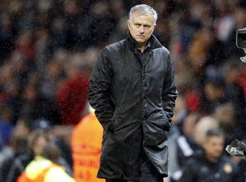 Manchester United og Jose Mourinho trenger ikke å sende sitt beste lag på banen i Sveits.