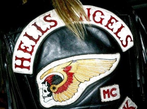 HELLS ANGELS: Aktiviteten til motorsykkelklubben Hells Angels har vært laber i Grenland de siste årene, men politiet velger nå å følge ekstra med.