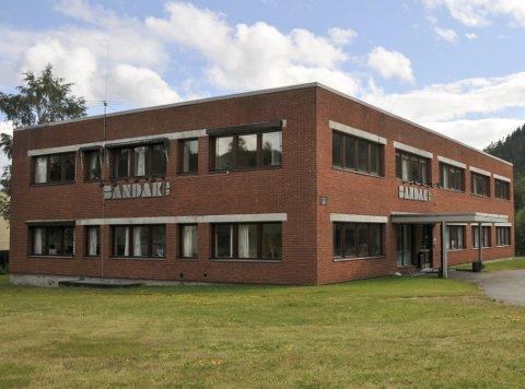KRISE I BANDAK GROUP: Det har oppstått krise i Bandak Group som er en hjørnestensbedrift i  Lunde.