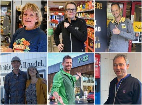 Med nasjonale og lokale anbefalinger om å ikke handle i butikkene hos feriekommuner, gikk butikkene i Tvedestrand en usikker påske i møte. Nå er konklusjonen klar.