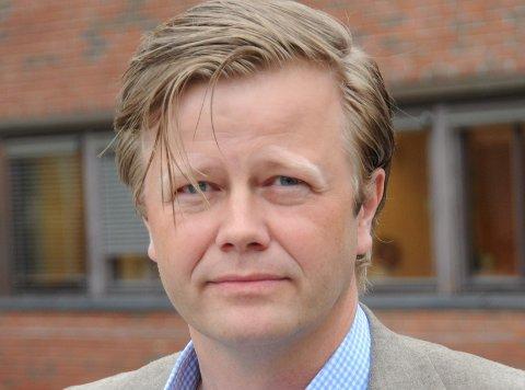 INNAFOR: Kommuneadvokat Bjørn Stokvold har finstudert EU-reglene og konkludert med at det er greit at Nittedal kommune gir Romerike Avfallsforedling enerett på gjenvinning.