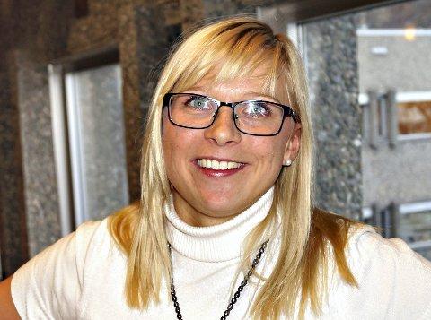 Maja Solli.