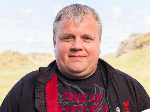 MÅ SATSE: Sokndal må bli en JA-kommune. Der behandling av søknader, og saksgang går fort, mener Alf Torstein Pettersen (Sp).