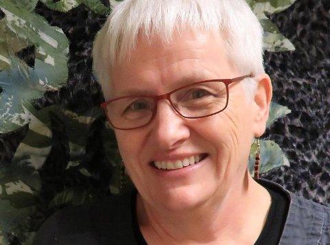 Anne Skeie