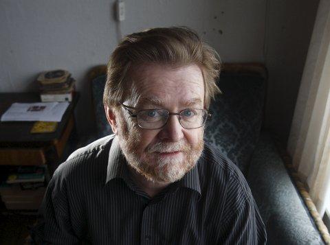Erling Gjelsvik er spaltist i BA.