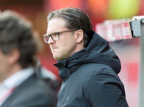 Rikard Norling hyller AIK-spilleren som våget å si ifra om forsøket på kampfiksing. (Foto: Arne Ristesund)