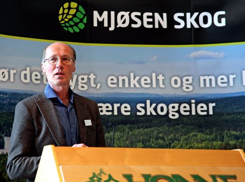 Tidligere styreleder i Mjøsen, Terje Uggen fra Brøttum, er ikke foreslått til det nye styret i Glommen og Mjøsen Skog. Styret i Mjøsen fikk kritikk for å ha levert en for dårlig begrunnelse for fusjonen med Glommen.