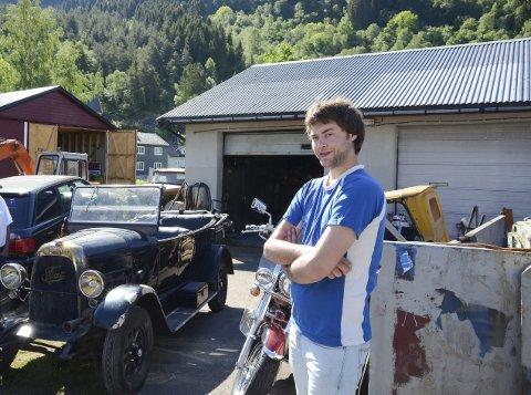 Kåre Jørgen Underhaug