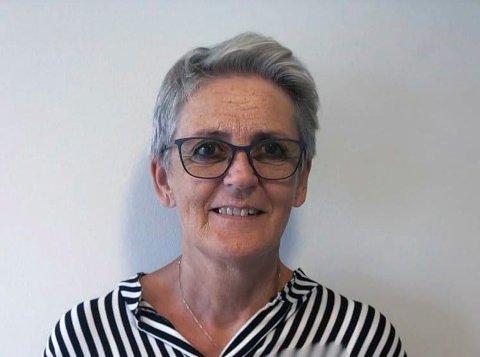 - BE OM HJELP: Det er oppfordringen fra Eva Narheim i Nasjonalforeningen Haugaland demensforening.