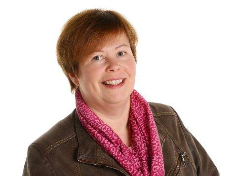 Stortingsrepresentant Siv Mossleth har tatt opp skogvern med næringsministeren, men er ikke fornøyd med svaret hun fikk.