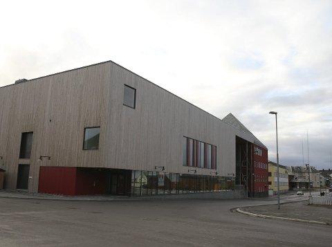 KUN EN IGJEN: Per i dag er det bare en revisor igjen i Vardø. I tillegg har Finnmark kommunerevisjon en revisor i Kirkenes, og daglig leder i Vadsø. Den siste tiden har også flere eierkommuner varslet at de trekker seg ut.