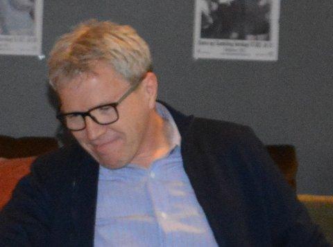 Jim Roger Nordlys STIM tapte i retten mot BioMar. Striden dreier seg om et patent.