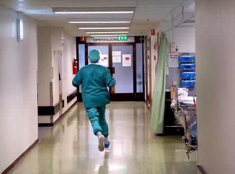MINISYKEHUS: – Rehabiliteringsavdelinga på vårt sykehjem i Nordre Land fungerer som et minisykehus der utskrivingsklare pasienter stadig trenger mer behandling når de kommer, skriver Ola Tore Dokken.