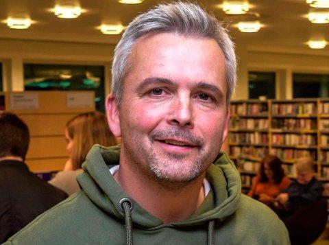 BLIR ORDFØRER: Bror Helgestad (Sp) blir ny ordfører i Østre Toten fra 16. oktober.