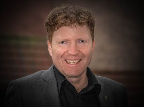 Sigbjørn Gjelsvik (43) - Sørum NY