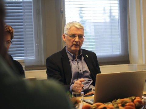 Nye opplysninger: Rådmannen fremmer saken om barnetrygd som medregnes som sosialhjelp på ny. Vedtaket fra september skal ikke være gyldig. Arkivfoto