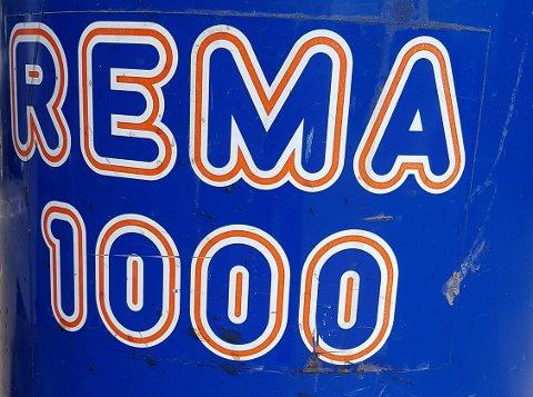 Den ansatte stjal fra safen i en Rema 1000-butikk i Sandefjord.