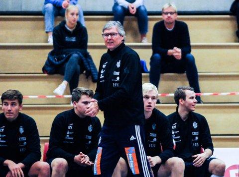 RINGREV: Få trenere kan vise til en like innholdsrik CV som Gunnar Pettersen.